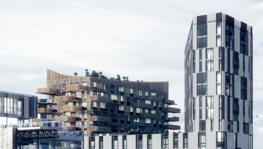 Quality hotell Harstad